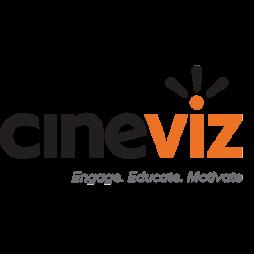 Cineviz Logo