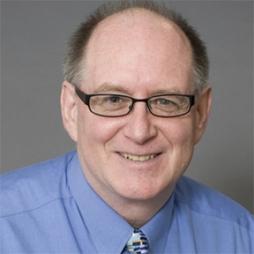 Headshot of Craig Vogel University of Cincinnati DAAP