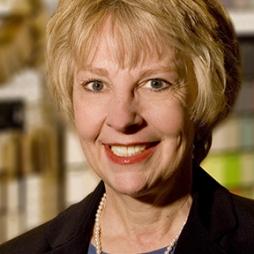 Betty Crawford, Gresham Smith and Partners