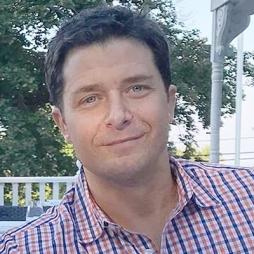 David Grimaldi