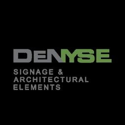DeNyse Signs Logo