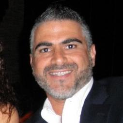 Dikran Vartan is the Director of Business Development at Jones Sign in Pomona, CA.