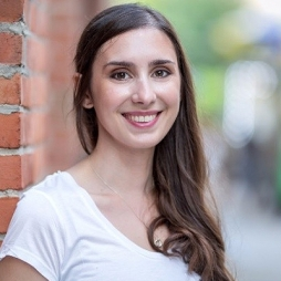 Elyse Handelman is a Junior Architect at Fradkin and McAlpin Architects in the Greater New York Area.