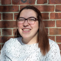 Emily Gold, Student at Drexel University