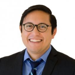 Eric Castorena, PDR