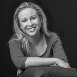 Erin Stearns, Senior Designer, Infinite Scale, Salt Lake City