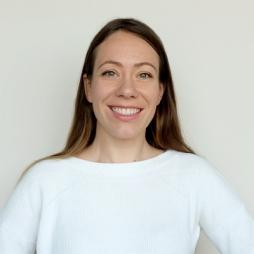 Estelle Magrin