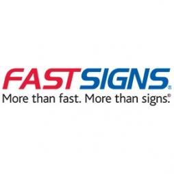 FastSigns Logo