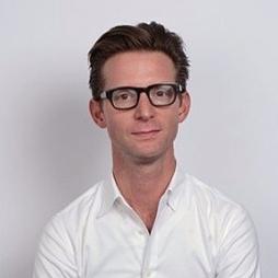 Fabio Gherardi is a Senior Designer at C&G Partners in New York City.
