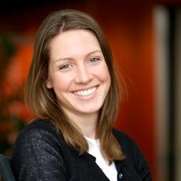 Lauren Haggerty, Arrowstreet