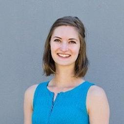 Haley Anderson, visual designer at Studio SC in Seattle.