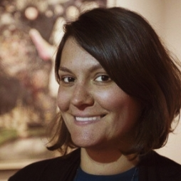HannaH Crowell is an Exhibition Designer at the Mint Museum in Charlotte, North Carolina