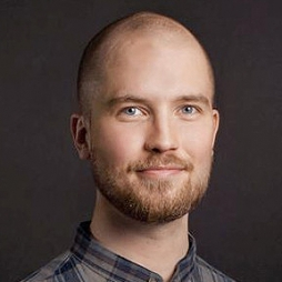 Haukur Steinn Logason is a Developer at Gagarin in Reykjavik, Iceland.