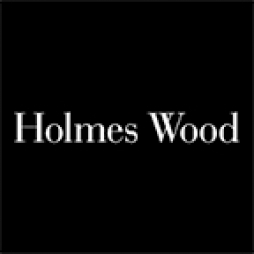 Logo for Holmes Wood Design