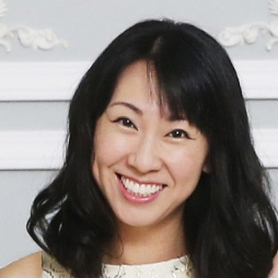Hyunmi Jenny Lee is an Associate and Senior Graphic Designer at ZGF Architects in Los Angeles