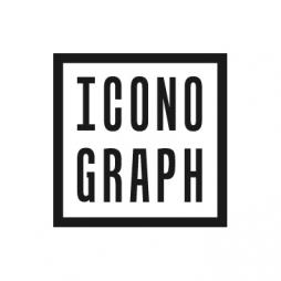 Iconograph logo