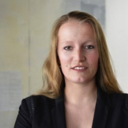 Irene Stutz is the Founder and a Designer at Signito in Zurich, Switzerland