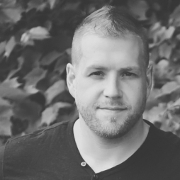 Jacob Zimmerman is Design Director at Takeform in Medina, NY
