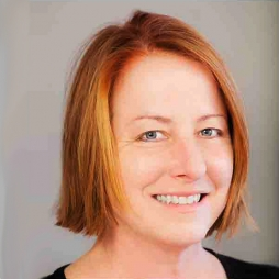 Jana McCann, Partner McCann Adams Studio, Austin, Texas
