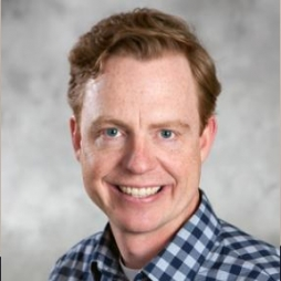Jason Franklin is the Director of Campus Planning and Design at Portland State University
