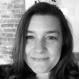 Jill Metzger is a Creative Director at Gecko Group in Philadelphia.
