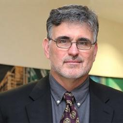 Jim Alderman, Senior Designer, Gresham, Smith and Partners, Nasheville, Tennessee