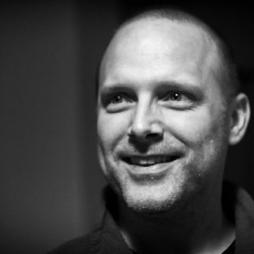 Jim Redington is a Senior Designer at Kiku Obata & Company in St Louis