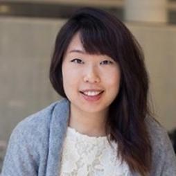 Jin Chung, Information Designer, Gensler, Chicago