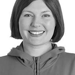 Jo Bailey, Massey University