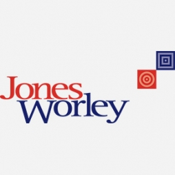Jones Worley Logo