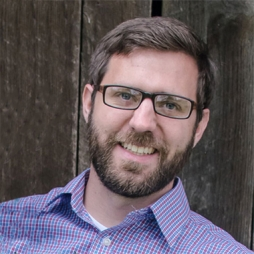 Joseph Mackereth is a Graphic Designer at Gecko Group in West Chester, PA