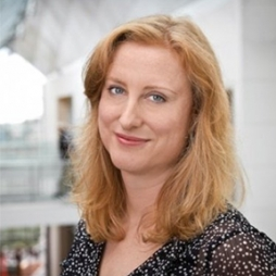Juliette Fritsch, Chief of Education and Interpretation, Peabody Essex Museum
