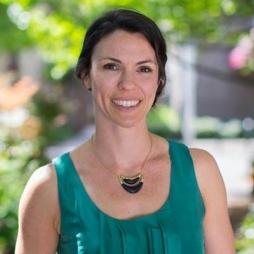 Katie Hall, Architect at PIVOT Architecture
