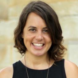 Kate Hanisian