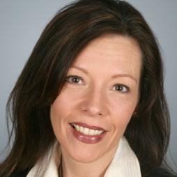 Kathy Wilson, VP Sales & Marketing, Advance Corporation, Minneapolis, St. Paul, Minnesota