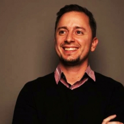 Kyle Eaker is the Executive Creative Director at Section 127 in Indianapolis