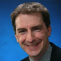 Larry Kron is a Senior Director at Mappedin in Kitchener, ON