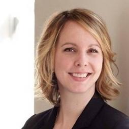 Laura Gralnick, Associate Design Lead, Gensler, New York