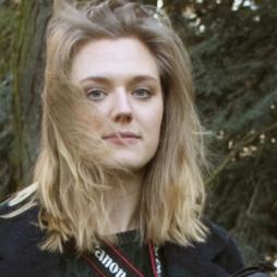 Lauren Hall, Cornish College of the Arts