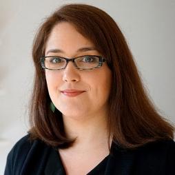 Leah Ferguson is a Brand Designer at Gensler in San Francisco.