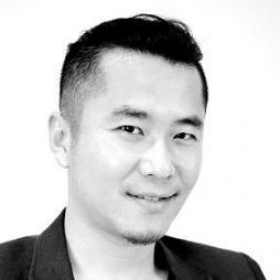 Liang Wang is a Senior Designer at Huawei Wireless in Shanghai City, China.