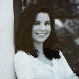 Lindi Biery, Environmental Graphic Designer at Cannon Design in Boston