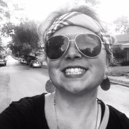 Maggie Bethke is a Design Director at Downstream in Portland, Oregon