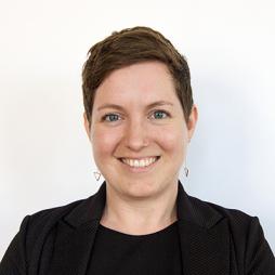 Mary Franck, ESI