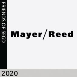 2020 Friends of SEGD - Mayer/Reed