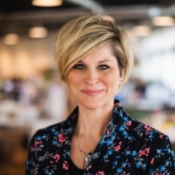 Megan Myers is a Group Creative Director at treetree in Columbus, OH.