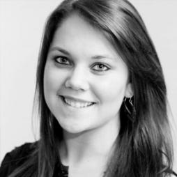 Meghan Van Noort, Environmental Graphic Designer, IA Interior Architects