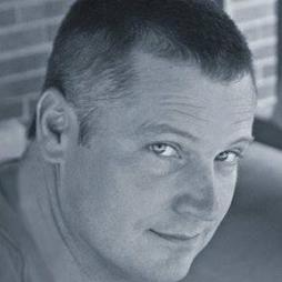 Michael Mattingly is an Art Director at Miami University in Cincinnati