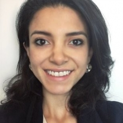 Michelle Aguiar is a Marketing Intern at AECOM in Boston