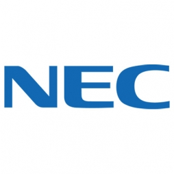 NEC Display Solutions Logo